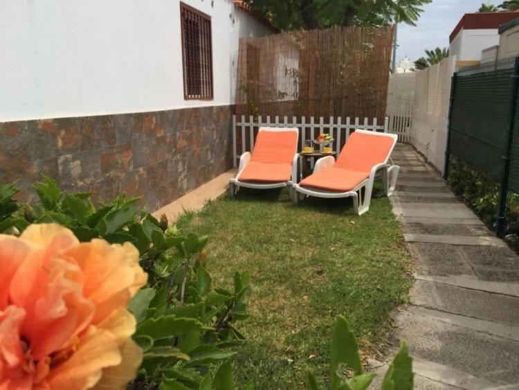 1 Bed  Villa/House to Rent, Las Palmas, Maspalomas, Gran Canaria - DI-16283 3
