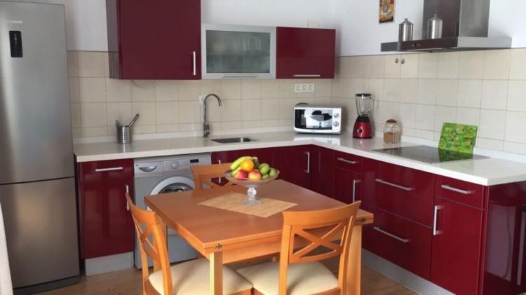 1 Bed  Villa/House to Rent, Las Palmas, Maspalomas, Gran Canaria - DI-16283 4