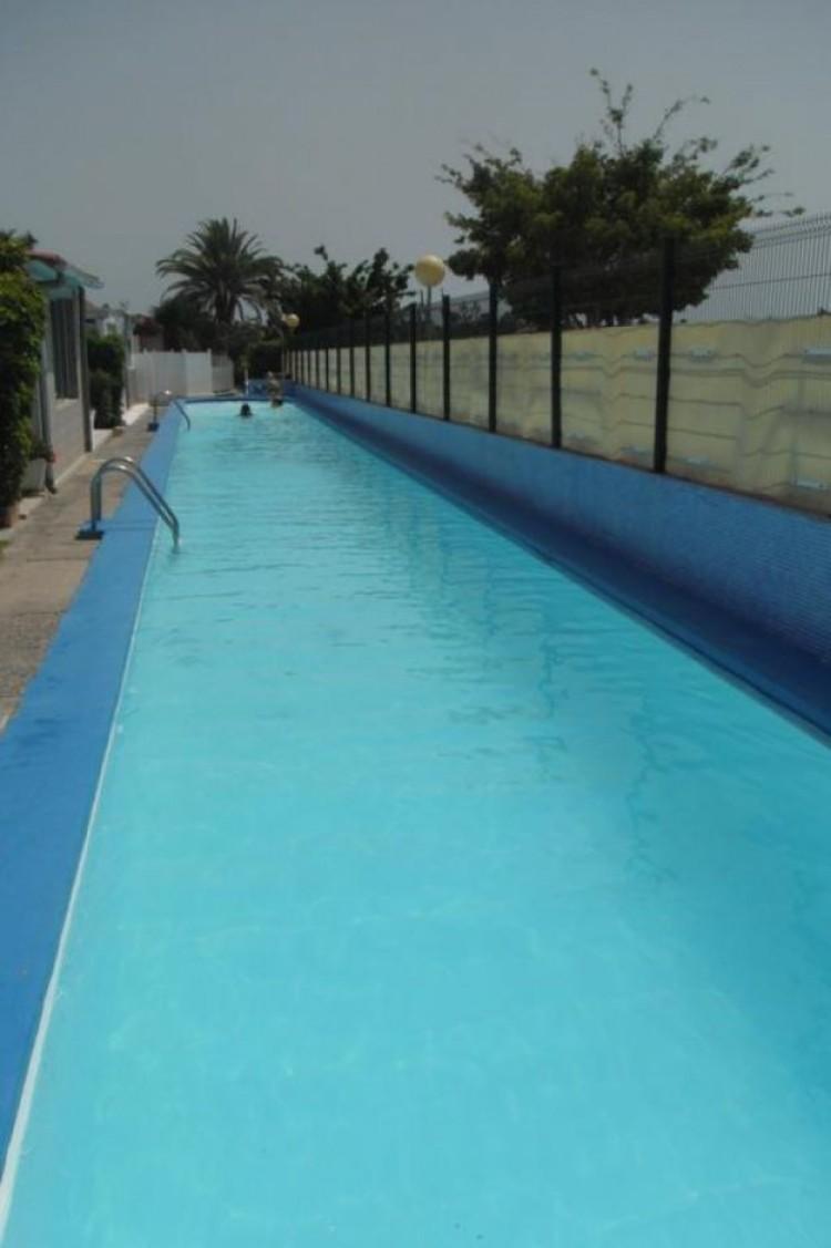 1 Bed  Villa/House to Rent, Las Palmas, Maspalomas, Gran Canaria - DI-16283 6