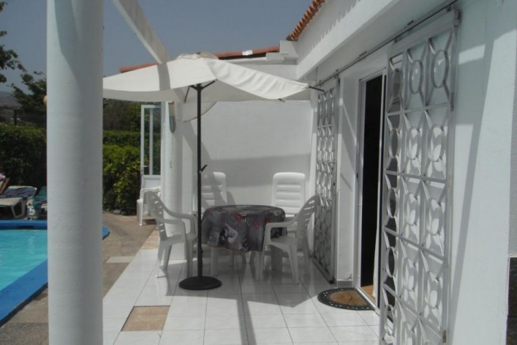 1 Bed  Villa/House to Rent, Las Palmas, Maspalomas, Gran Canaria - DI-16283 9