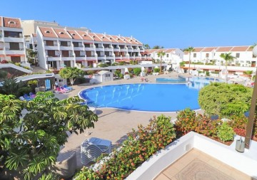 2 Bed  Flat / Apartment for Sale, Las Americas, Tenerife - PT-PW-239