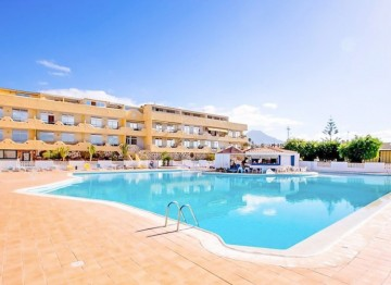 1 Bed  Flat / Apartment for Sale, Playa Paraiso, Tenerife - PT-PW-240