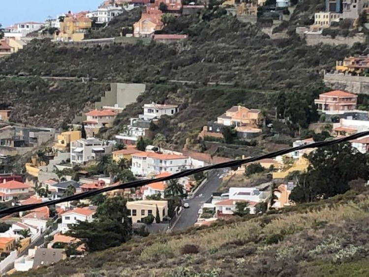 Land for Sale, El Sauzal, Santa Cruz de Tenerife, Tenerife - PR-SOL0089VDV 11