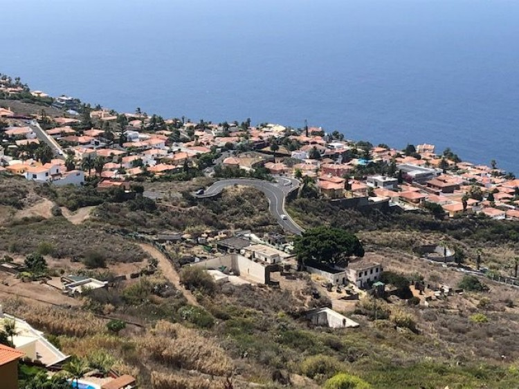 Land for Sale, El Sauzal, Santa Cruz de Tenerife, Tenerife - PR-SOL0089VDV 12