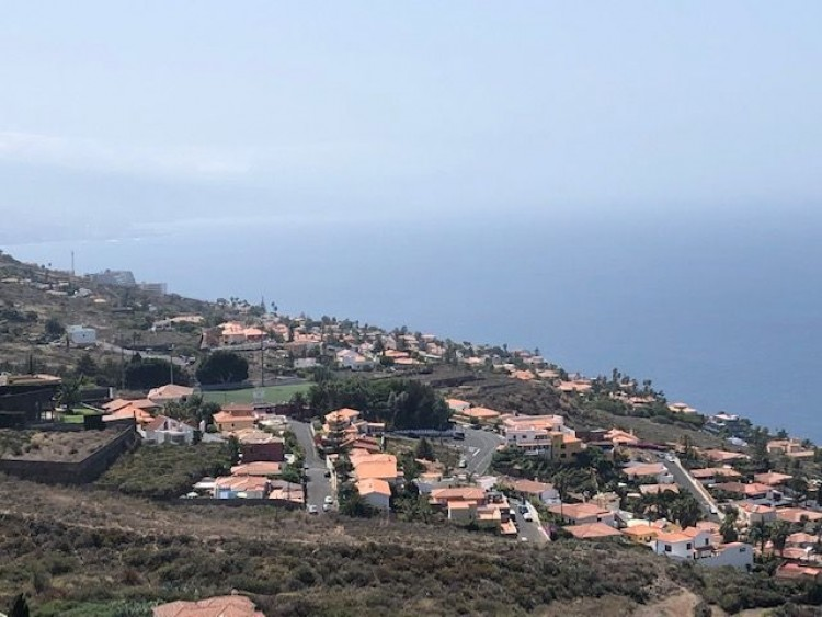 Land for Sale, El Sauzal, Santa Cruz de Tenerife, Tenerife - PR-SOL0089VDV 13
