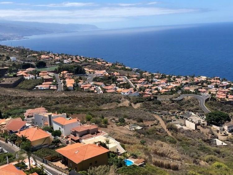 Land for Sale, El Sauzal, Santa Cruz de Tenerife, Tenerife - PR-SOL0089VDV 14
