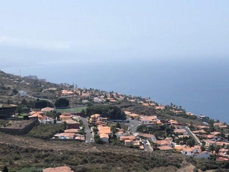 Land for Sale, El Sauzal, Santa Cruz de Tenerife, Tenerife - PR-SOL0089VDV 15