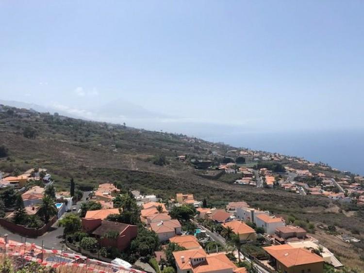 Land for Sale, El Sauzal, Santa Cruz de Tenerife, Tenerife - PR-SOL0089VDV 16