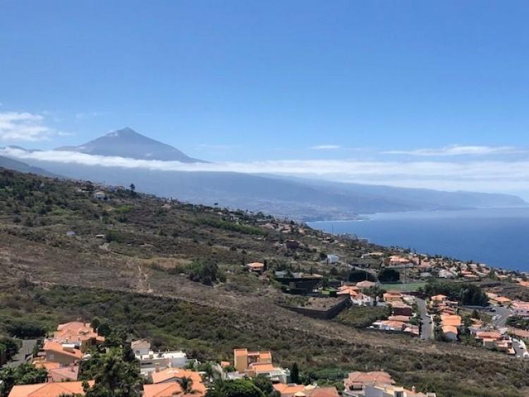 Land for Sale, El Sauzal, Santa Cruz de Tenerife, Tenerife - PR-SOL0089VDV 17
