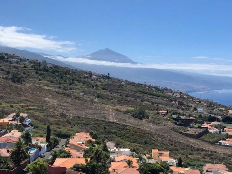 Land for Sale, El Sauzal, Santa Cruz de Tenerife, Tenerife - PR-SOL0089VDV 18