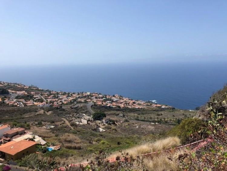 Land for Sale, El Sauzal, Santa Cruz de Tenerife, Tenerife - PR-SOL0089VDV 2