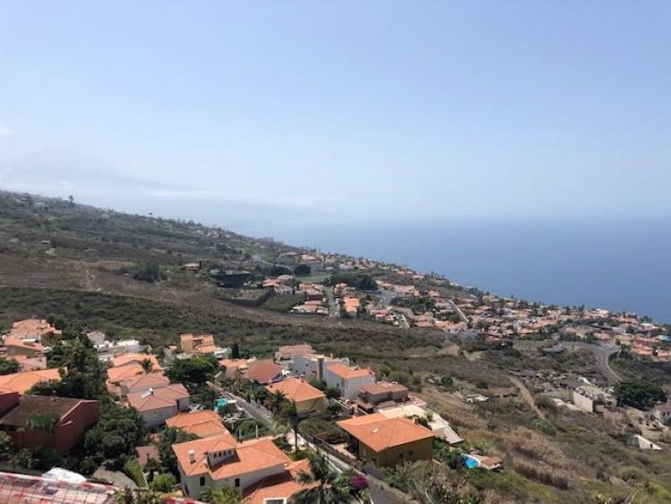 Land for Sale, El Sauzal, Santa Cruz de Tenerife, Tenerife - PR-SOL0089VDV 3