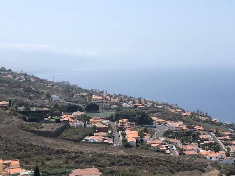 Land for Sale, El Sauzal, Santa Cruz de Tenerife, Tenerife - PR-SOL0089VDV 4