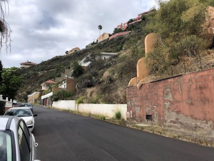 Land for Sale, El Sauzal, Santa Cruz de Tenerife, Tenerife - PR-SOL0089VDV 5