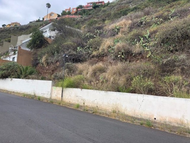 Land for Sale, El Sauzal, Santa Cruz de Tenerife, Tenerife - PR-SOL0089VDV 6