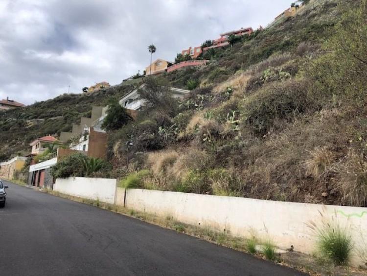 Land for Sale, El Sauzal, Santa Cruz de Tenerife, Tenerife - PR-SOL0089VDV 7