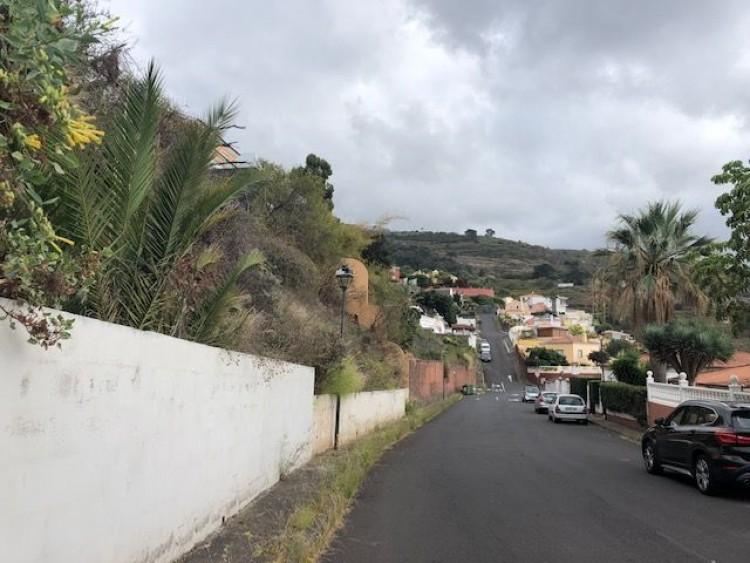 Land for Sale, El Sauzal, Santa Cruz de Tenerife, Tenerife - PR-SOL0089VDV 8