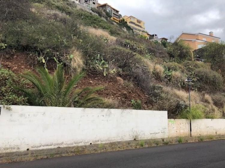 Land for Sale, El Sauzal, Santa Cruz de Tenerife, Tenerife - PR-SOL0089VDV 9