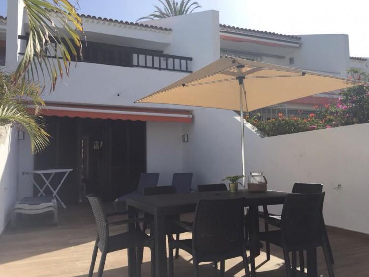 2 Bed  Villa/House for Sale, Playa de Las Americas, Arona, Tenerife - MP-V0709-2C 1