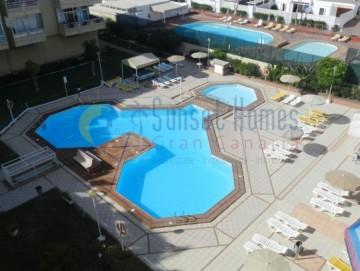 2 Bed  Flat / Apartment to Rent, Playa del Inglés, San Bartolomé de Tirajana, Gran Canaria - SH-2396R