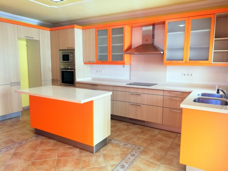 4 Bed  Villa/House for Sale, Santa Cruz de Tenerife, Tenerife - PR-ADO0200VSS 1