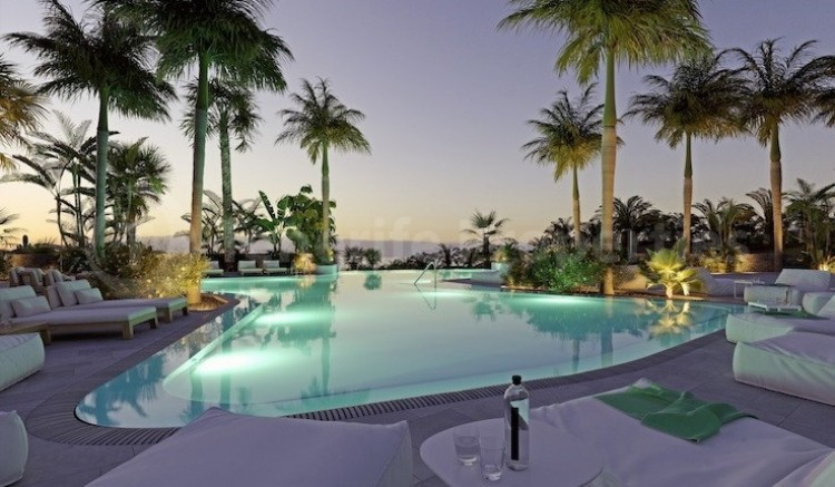 4 Bed  Flat / Apartment for Sale, Guia De Isora, Tenerife - TP-14341 3