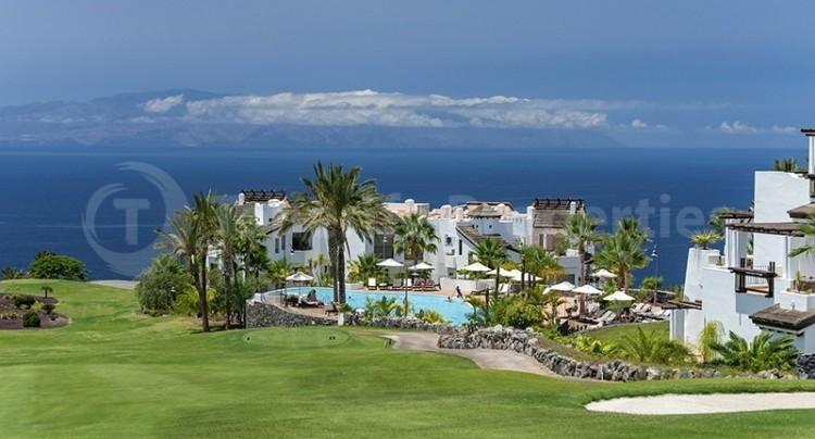 4 Bed  Flat / Apartment for Sale, Guia De Isora, Tenerife - TP-14341 5