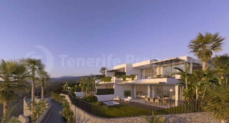 4 Bed  Flat / Apartment for Sale, Guia De Isora, Tenerife - TP-14341 7