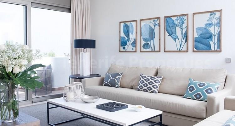 4 Bed  Flat / Apartment for Sale, Guia De Isora, Tenerife - TP-14341 8