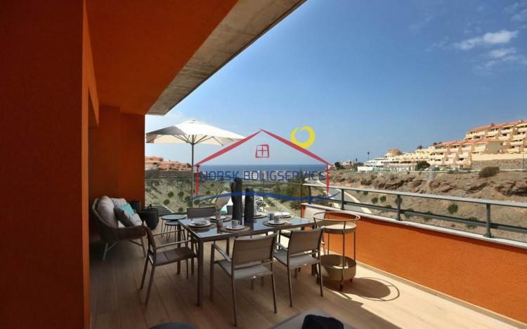 3 Bed  Flat / Apartment to Rent, Arguineguin, Gran Canaria - NB-2458 1