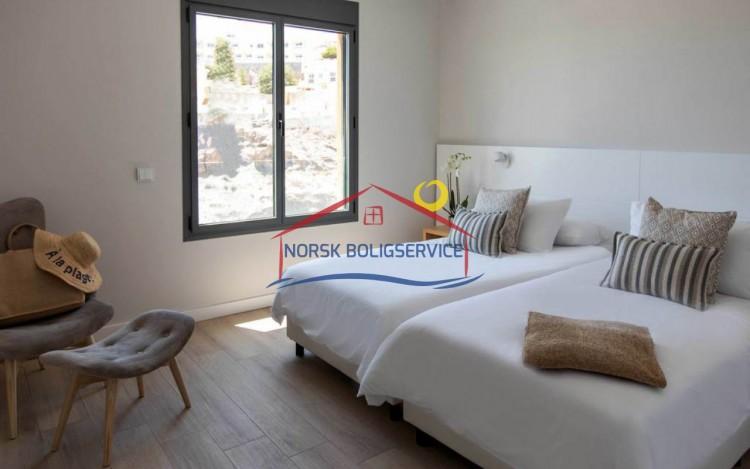 3 Bed  Flat / Apartment to Rent, Arguineguin, Gran Canaria - NB-2458 10
