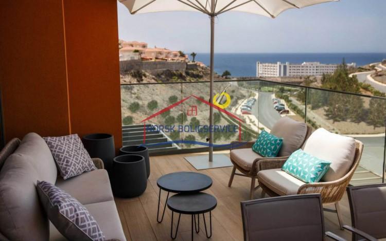3 Bed  Flat / Apartment to Rent, Arguineguin, Gran Canaria - NB-2458 11