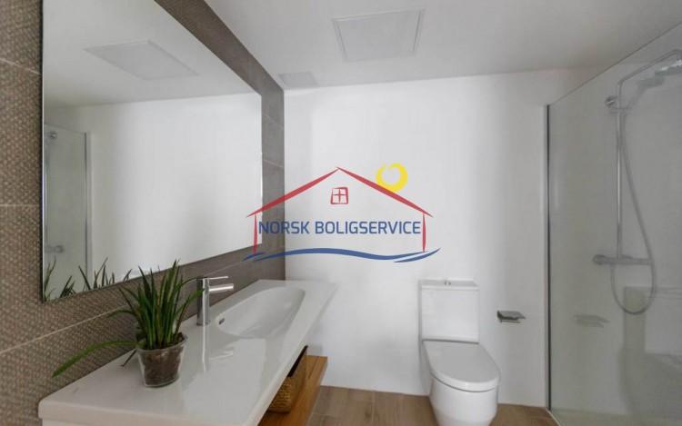 3 Bed  Flat / Apartment to Rent, Arguineguin, Gran Canaria - NB-2458 12