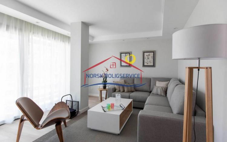 3 Bed  Flat / Apartment to Rent, Arguineguin, Gran Canaria - NB-2458 13
