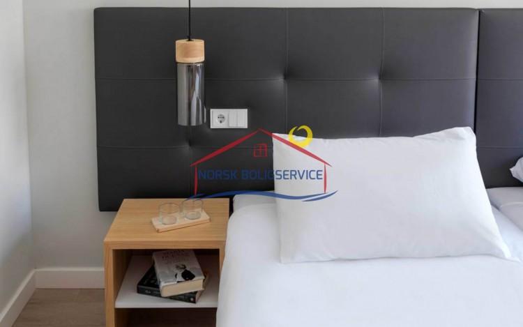 3 Bed  Flat / Apartment to Rent, Arguineguin, Gran Canaria - NB-2458 15
