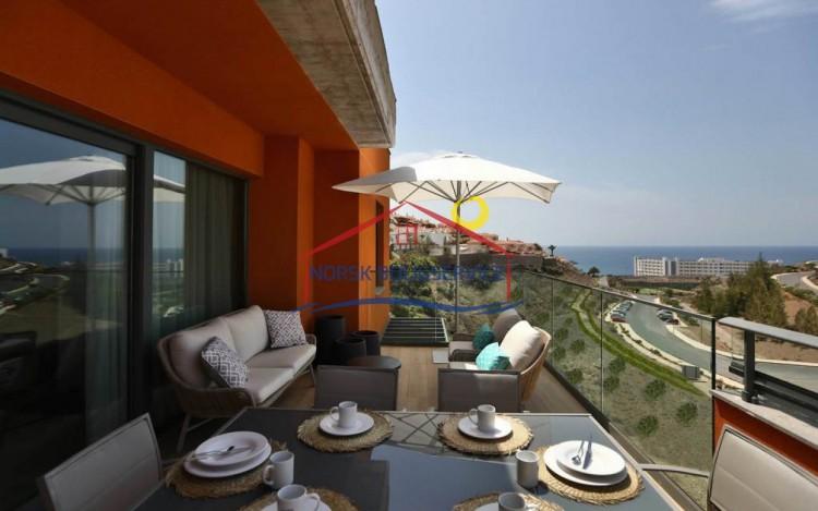 3 Bed  Flat / Apartment to Rent, Arguineguin, Gran Canaria - NB-2458 16