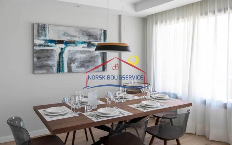 3 Bed  Flat / Apartment to Rent, Arguineguin, Gran Canaria - NB-2458 18