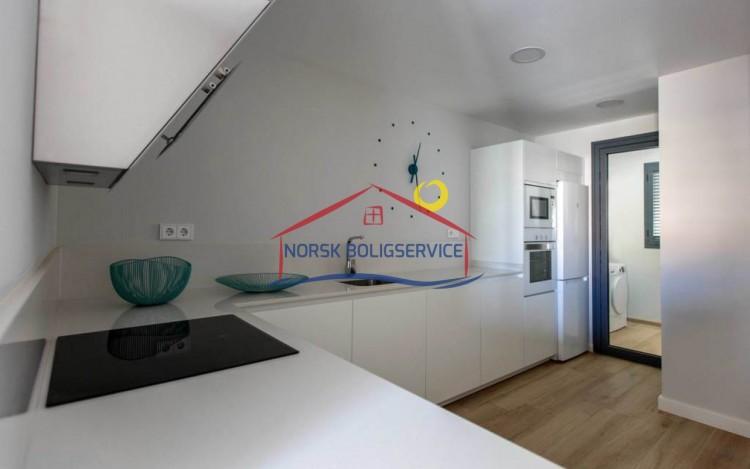 3 Bed  Flat / Apartment to Rent, Arguineguin, Gran Canaria - NB-2458 2