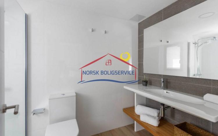 3 Bed  Flat / Apartment to Rent, Arguineguin, Gran Canaria - NB-2458 3