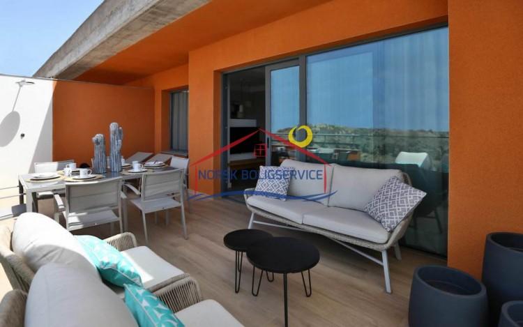 3 Bed  Flat / Apartment to Rent, Arguineguin, Gran Canaria - NB-2458 6