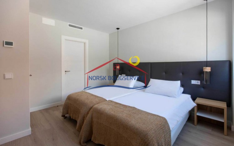 3 Bed  Flat / Apartment to Rent, Arguineguin, Gran Canaria - NB-2458 7