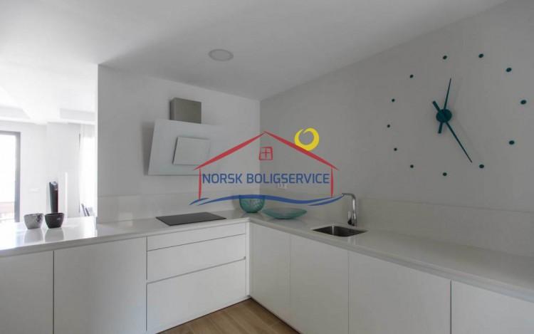 3 Bed  Flat / Apartment to Rent, Arguineguin, Gran Canaria - NB-2458 8