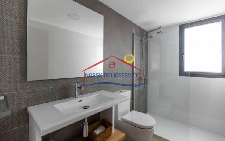 3 Bed  Flat / Apartment to Rent, Arguineguin, Gran Canaria - NB-2458 9
