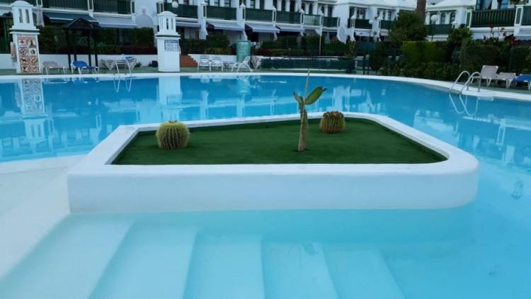 1 Bed  Villa/House to Rent, Las Palmas, Maspalomas, Gran Canaria - DI-16362 10
