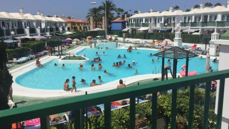 1 Bed  Villa/House to Rent, Las Palmas, Maspalomas, Gran Canaria - DI-16362 12
