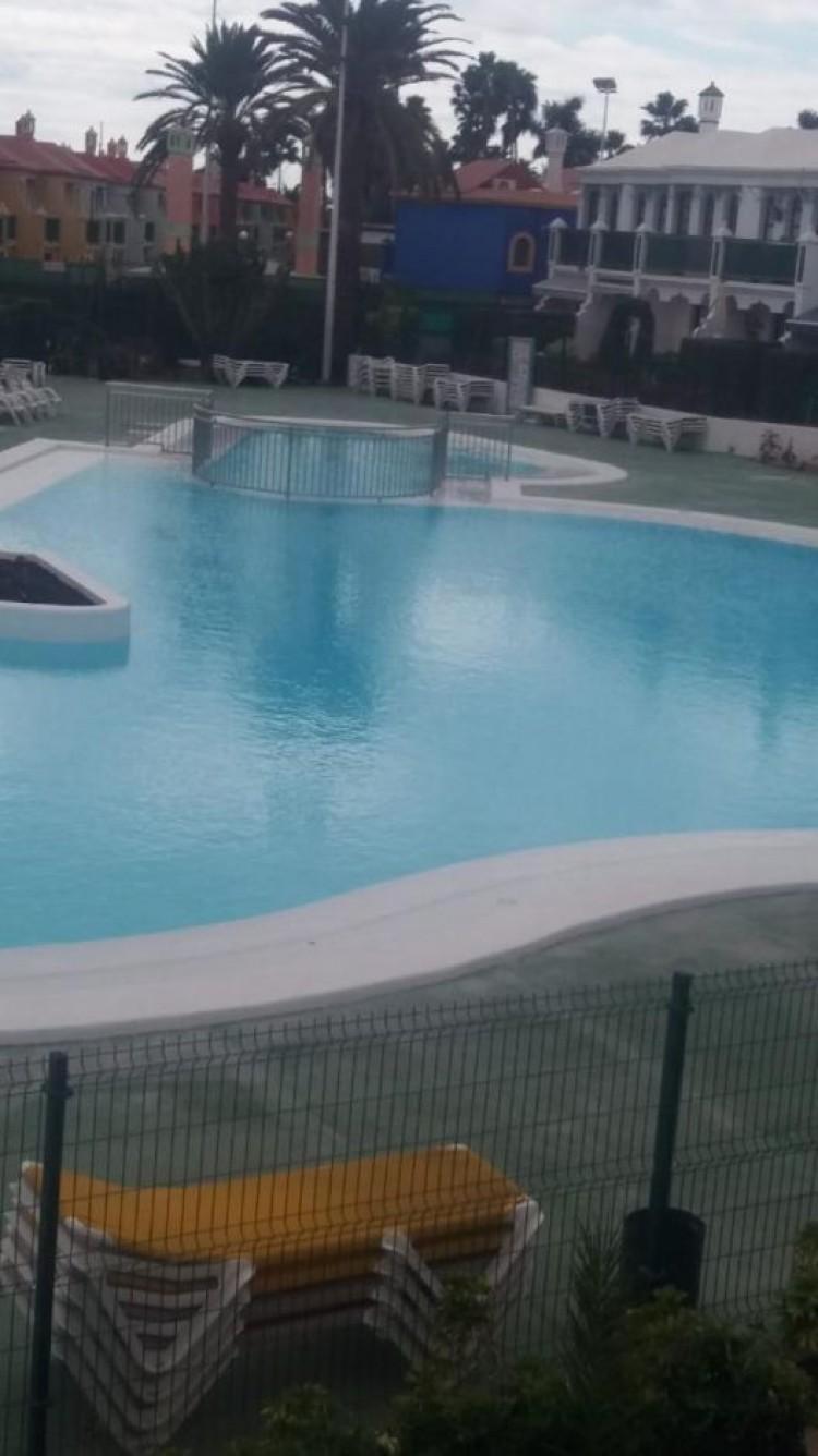 1 Bed  Villa/House to Rent, Las Palmas, Maspalomas, Gran Canaria - DI-16362 13
