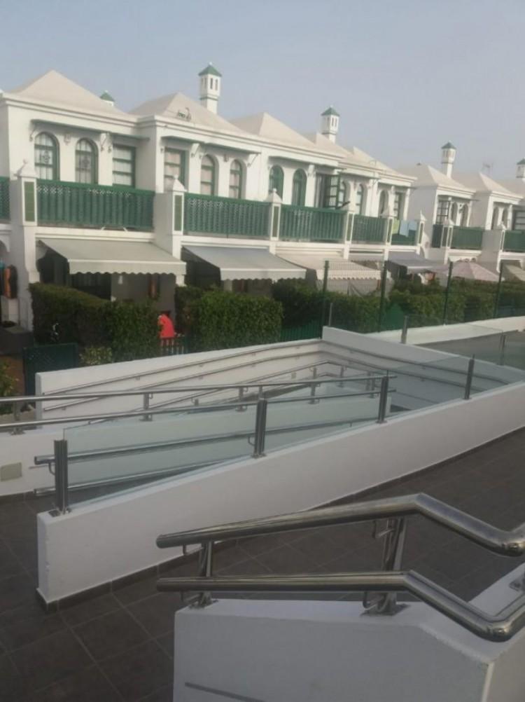 1 Bed  Villa/House to Rent, Las Palmas, Maspalomas, Gran Canaria - DI-16362 14