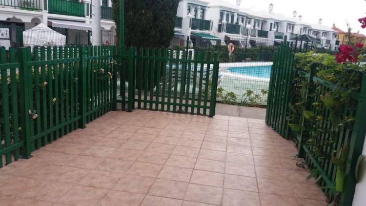 1 Bed  Villa/House to Rent, Las Palmas, Maspalomas, Gran Canaria - DI-16362 15
