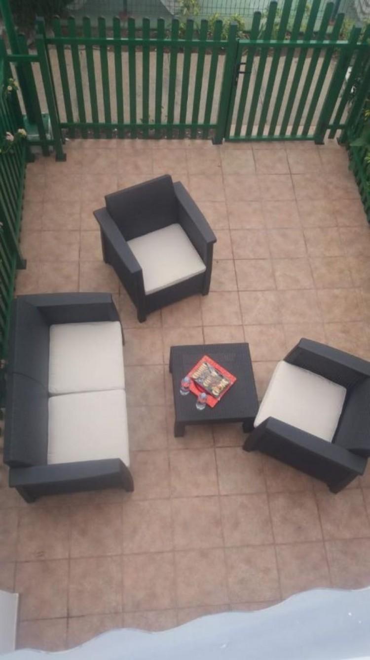 1 Bed  Villa/House to Rent, Las Palmas, Maspalomas, Gran Canaria - DI-16362 16
