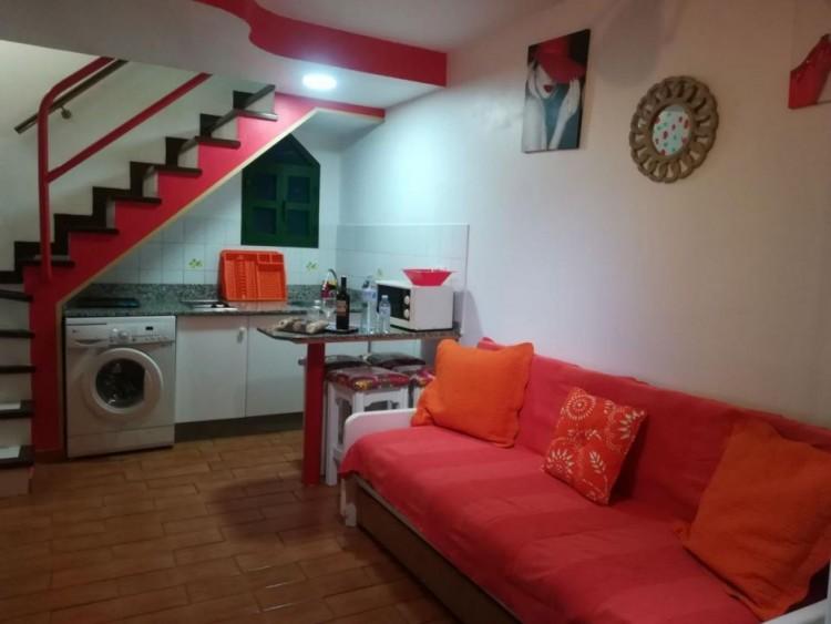 1 Bed  Villa/House to Rent, Las Palmas, Maspalomas, Gran Canaria - DI-16362 2